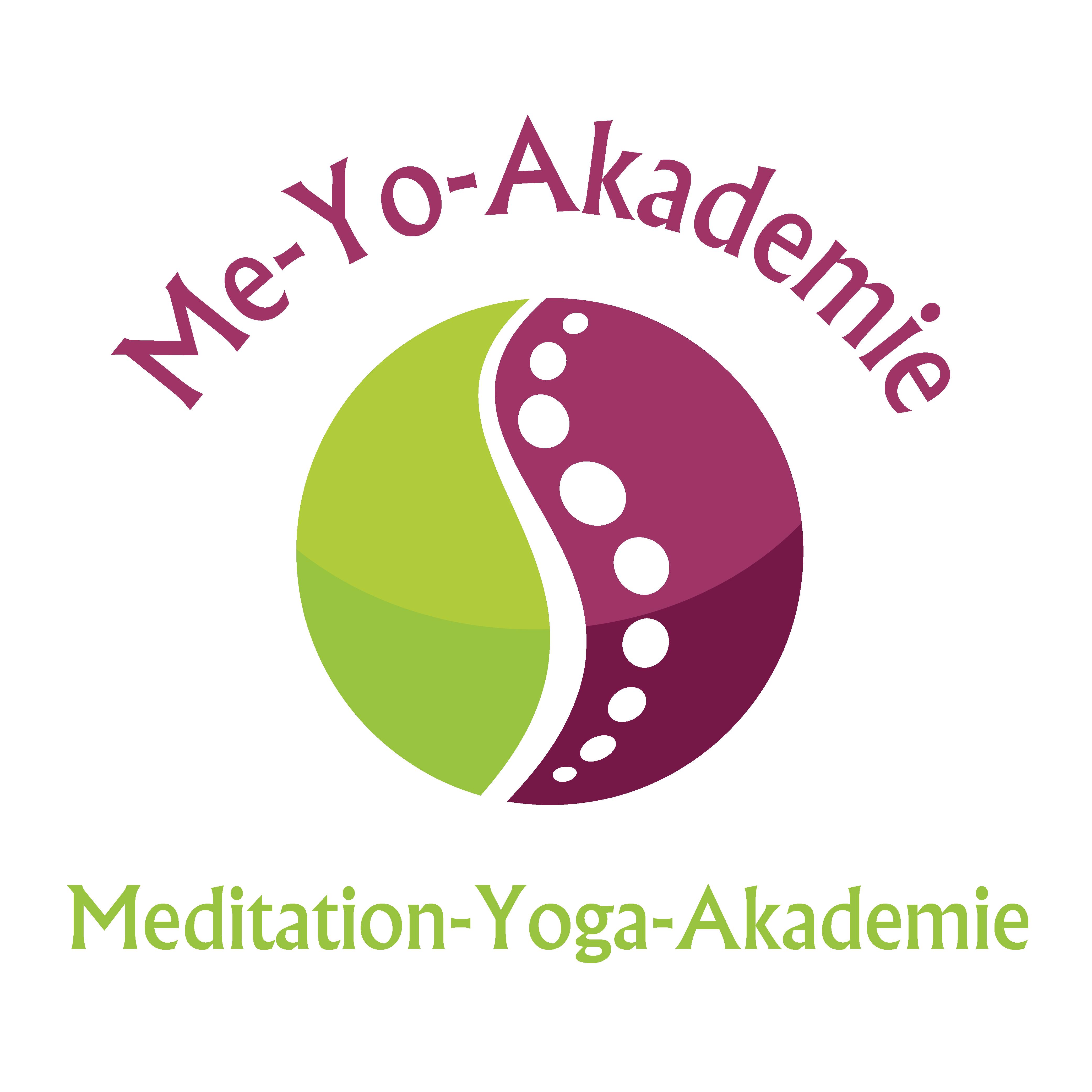 Yogalehrer Ausbildung Me-Yo Logo